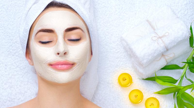 Почистване на лице в козм. салон