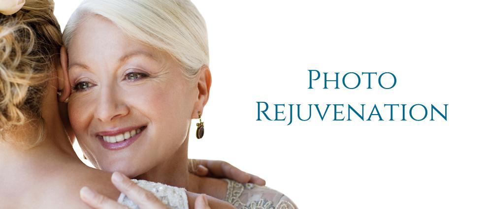photo-rejuvenation