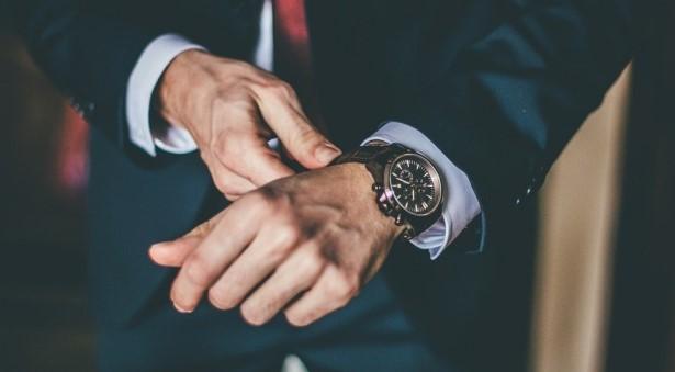 Козметична грижа за ръцете при мъже